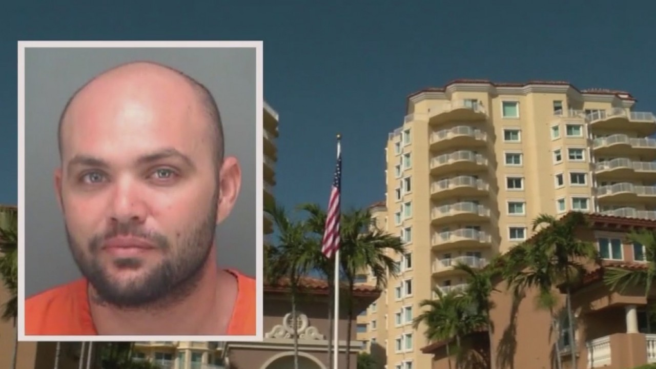 Man accused of burglarizing $4M St. Petersburg condo owned by pop star Taylor Swift's father