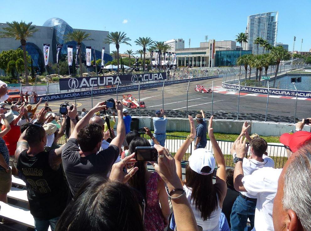 2012 St.Petersburg Grand Prix