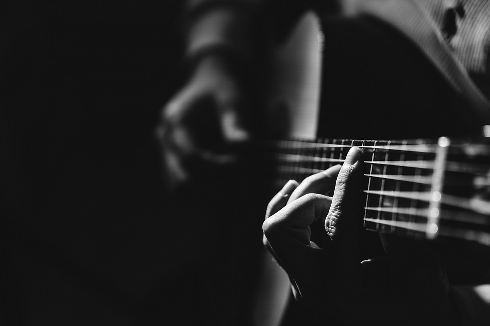 Fender Offers 3 Months Of Free Guitar Lessons During Coronavirus Pandemic Wfla