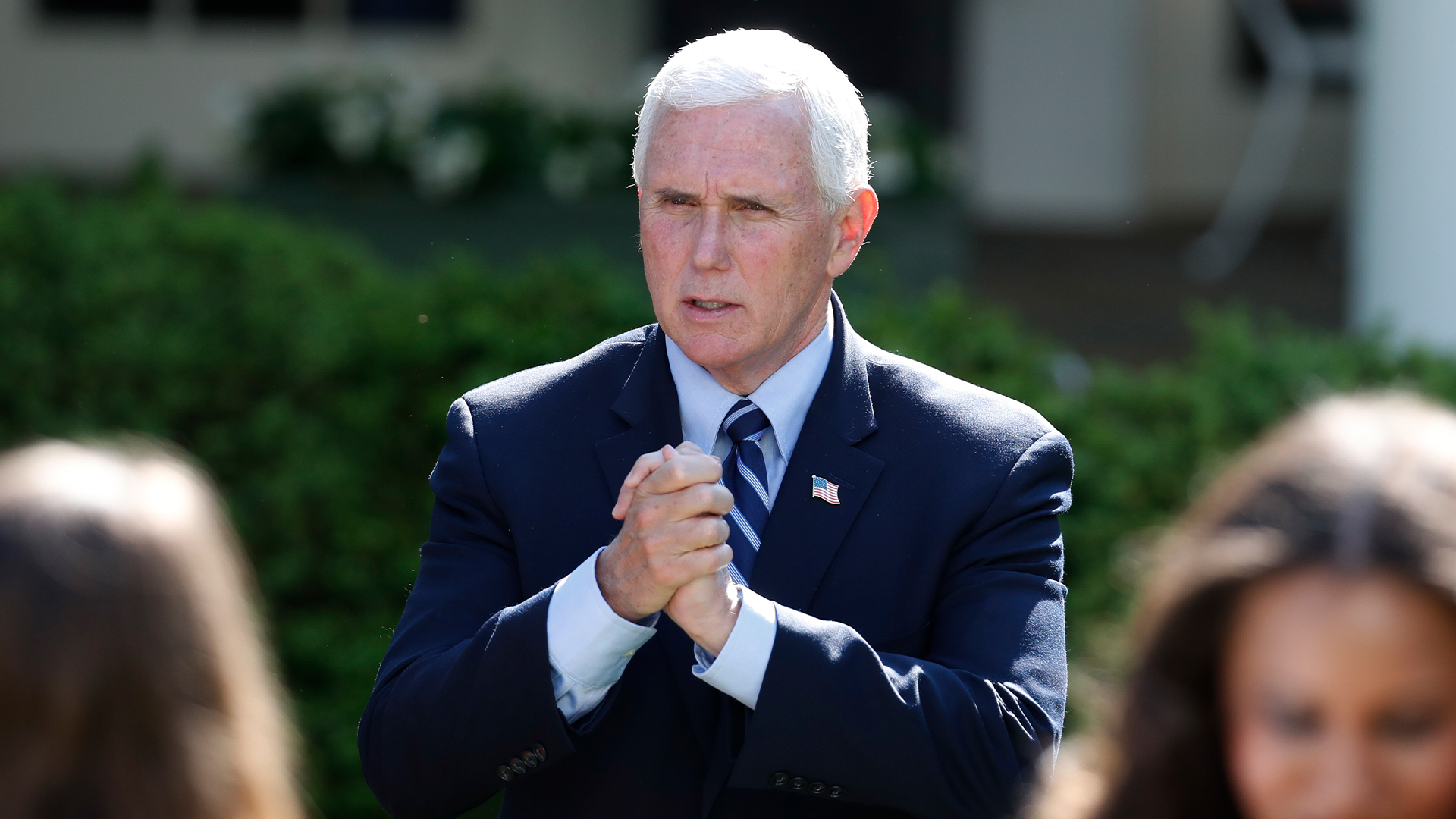 Wfla Halloween Meet 2020 VP Mike Pence to meet with Gov. DeSantis in Tampa Thursday   WFLA