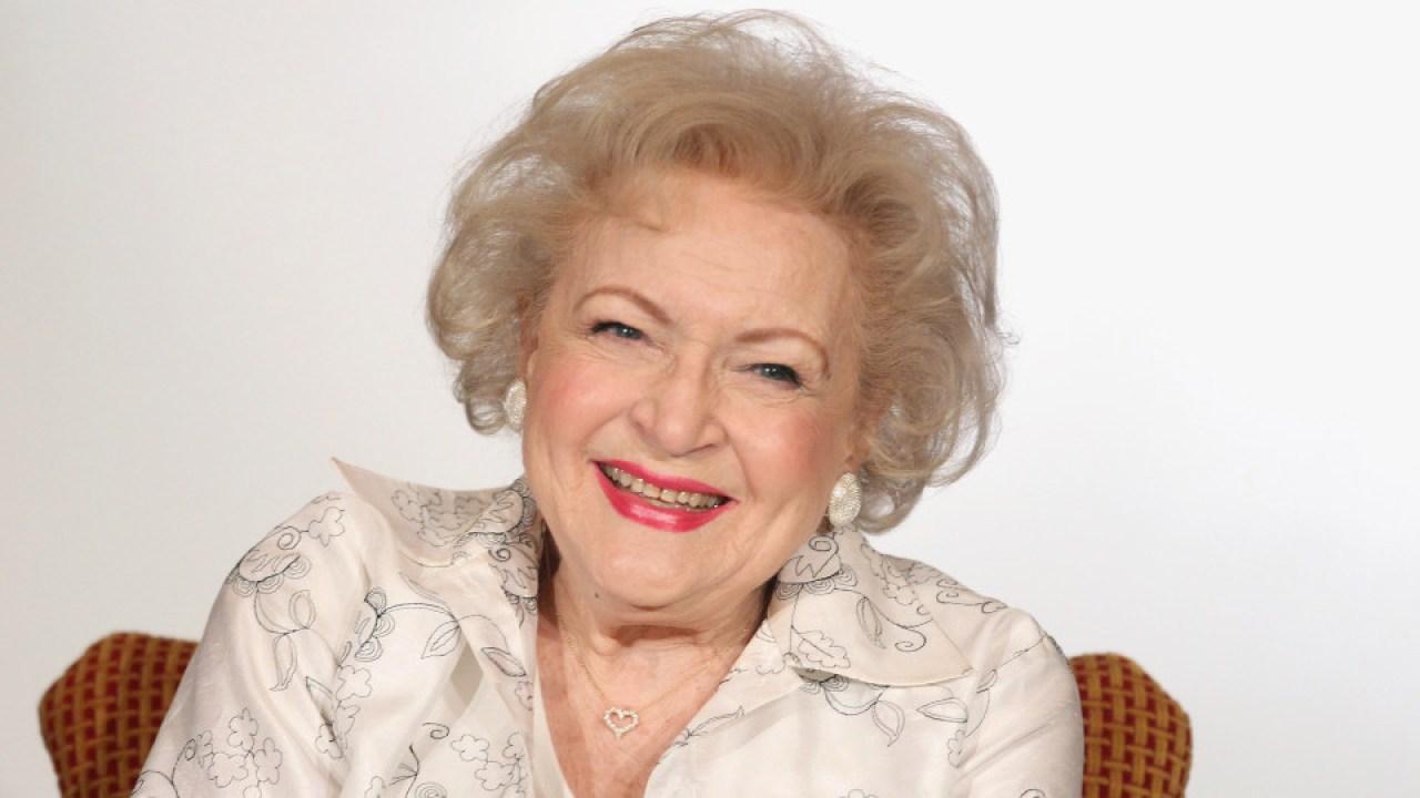 Betty White, 98, 'doing very well' amidst coronavirus pandemic