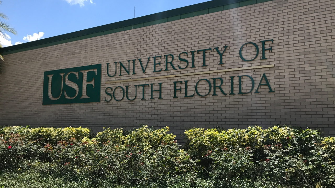Usf Academic Calendar 2022.Usf Announces Changes To Fall Semester Due To Covid 19