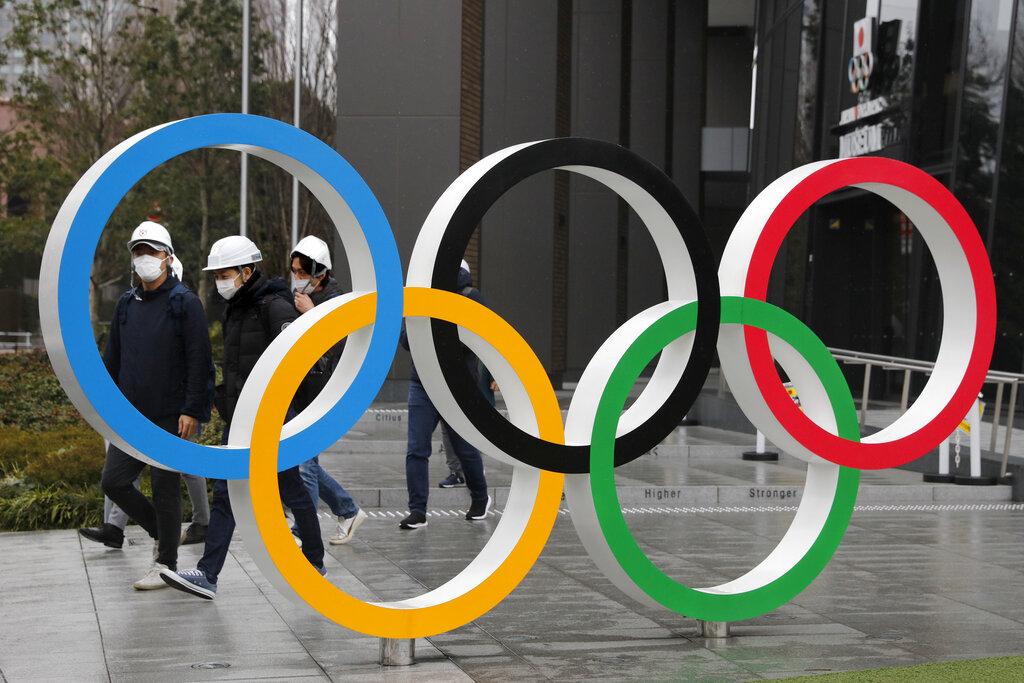 Preguntas Y Respuestas Sobre Los Juegos Olimpicos De Tokio A 2 Meses Y Medio Luego Del Aplazamiento Wfla
