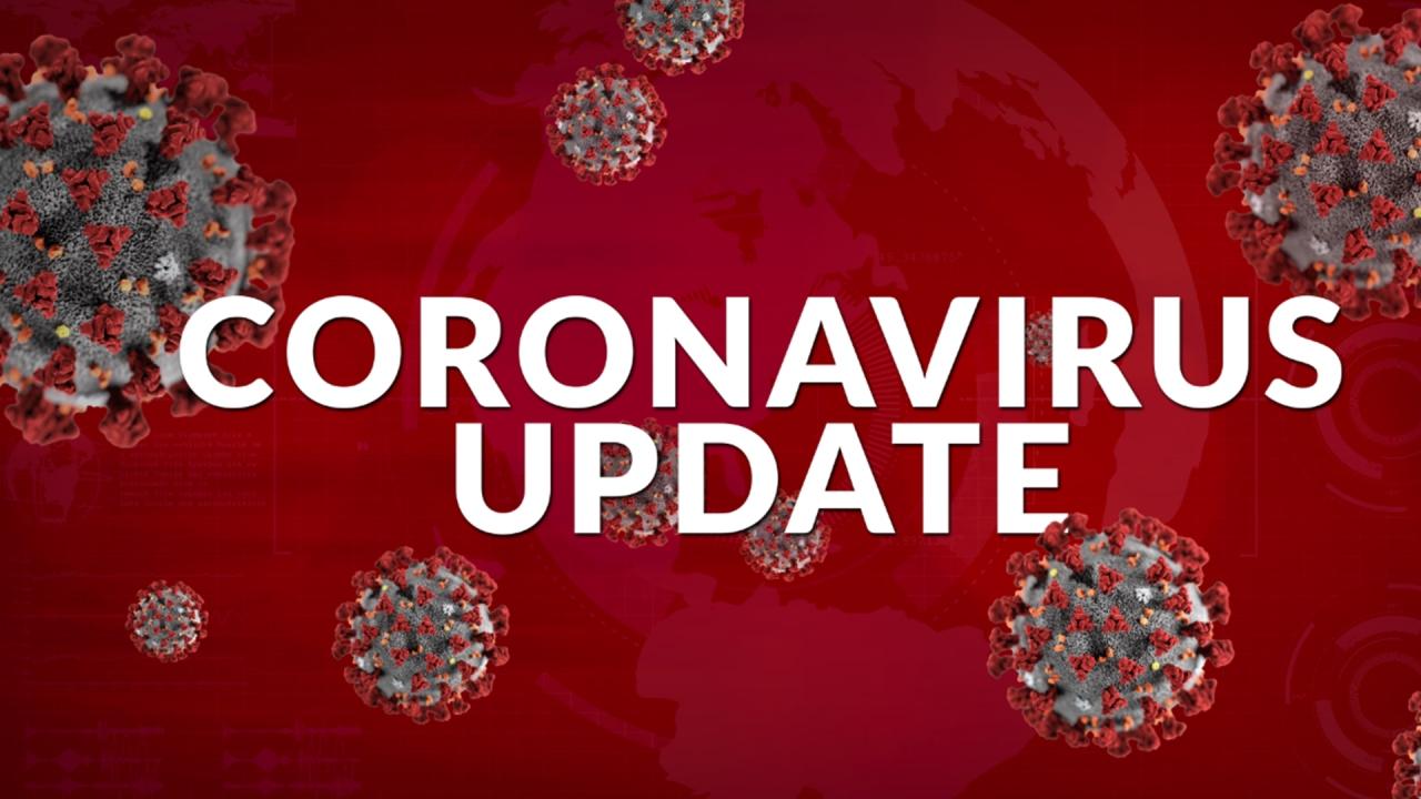 11-year-old Florida boy dies of coronavirus, state data shows