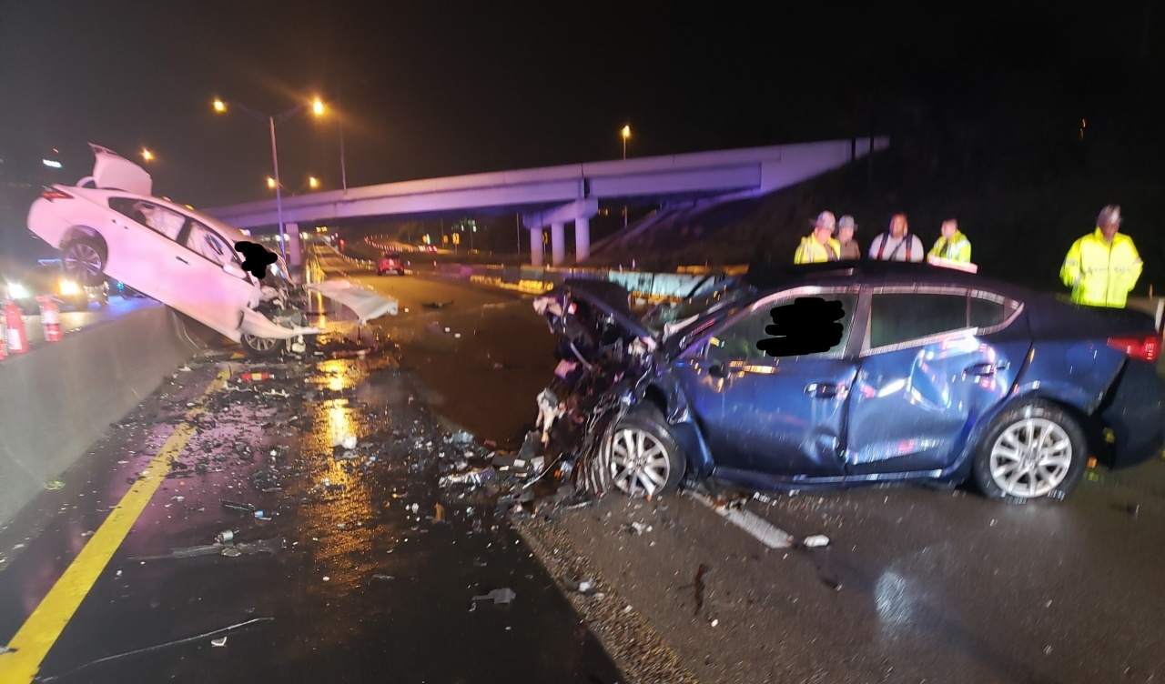 killed in wrong-way crash on I-275 in Tampa | Personal injury Attorneys tampa