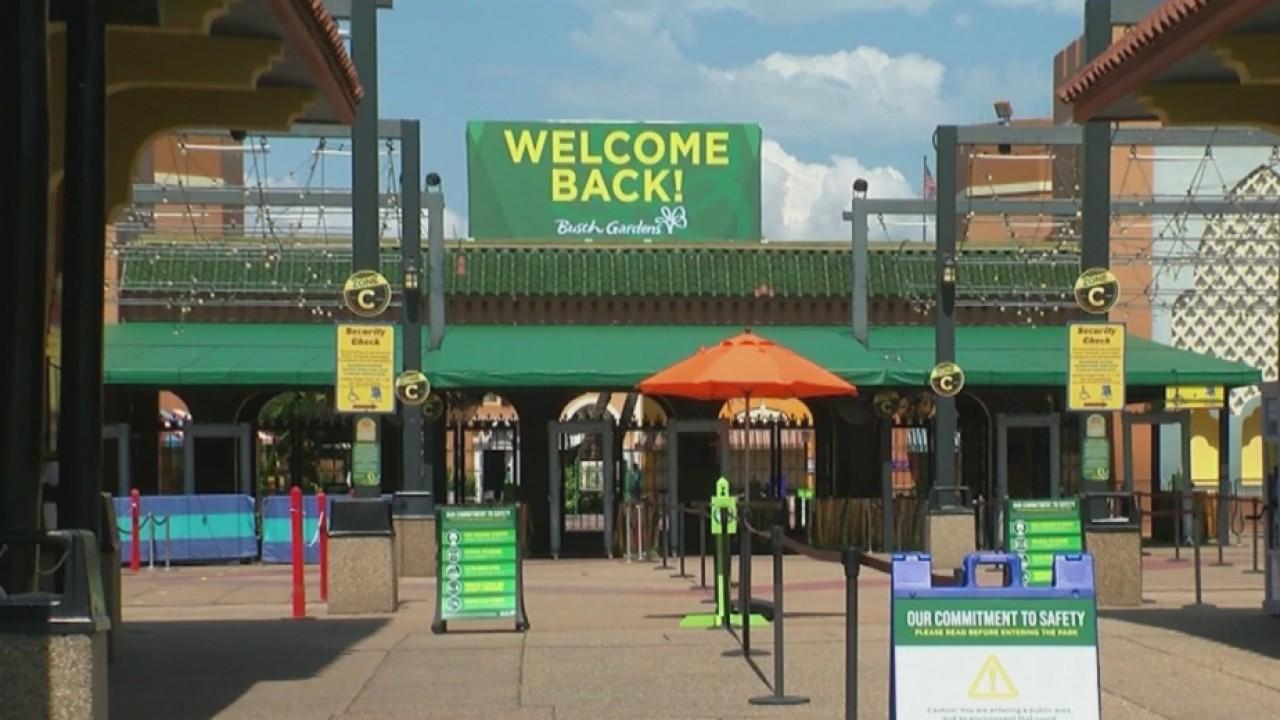 busch gardens - Does Publix Sell Busch Gardens Tickets
