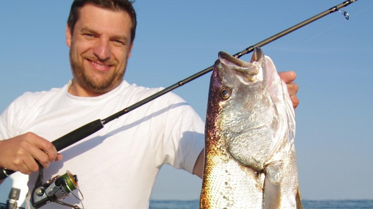 Florida's license-free saltwater fishing days returns this weekend