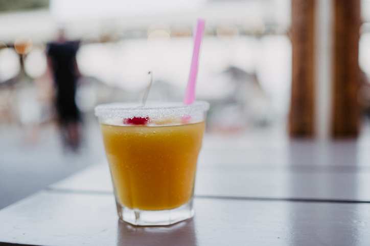 To-go cocktails could become permanent in Florida