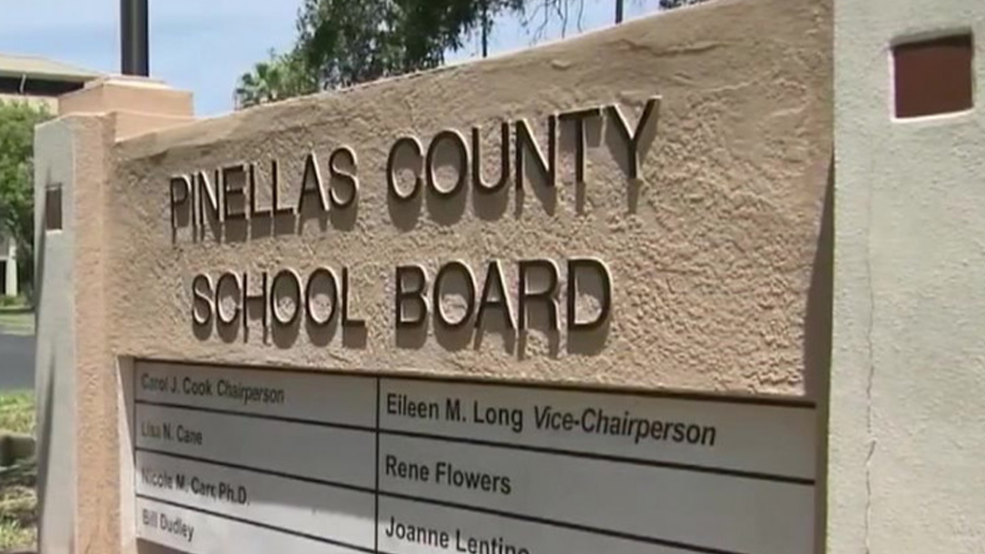 pinellas county housing for sex offenders in Jacksonville