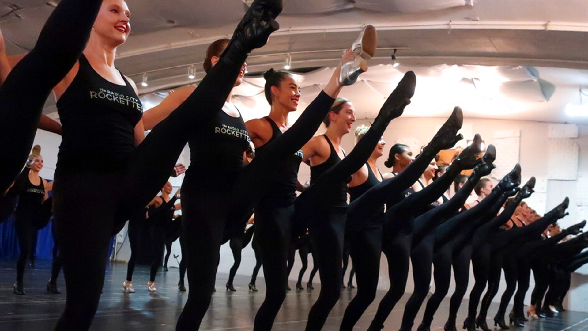 Rockettes 2020 Christmas Schedule The Rockettes' 2020 Christmas Spectacular canceled over COVID 19