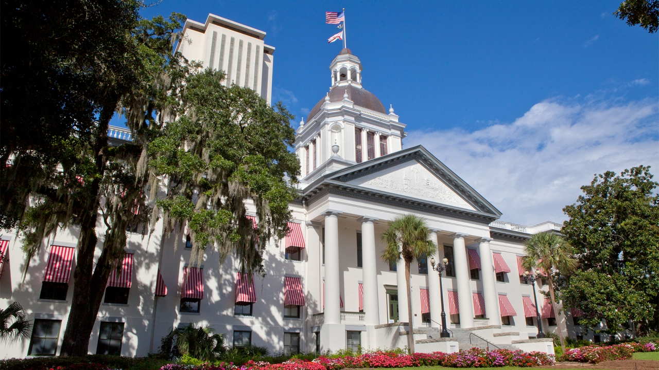 LIST: New Florida laws go into effect on Oct. 1