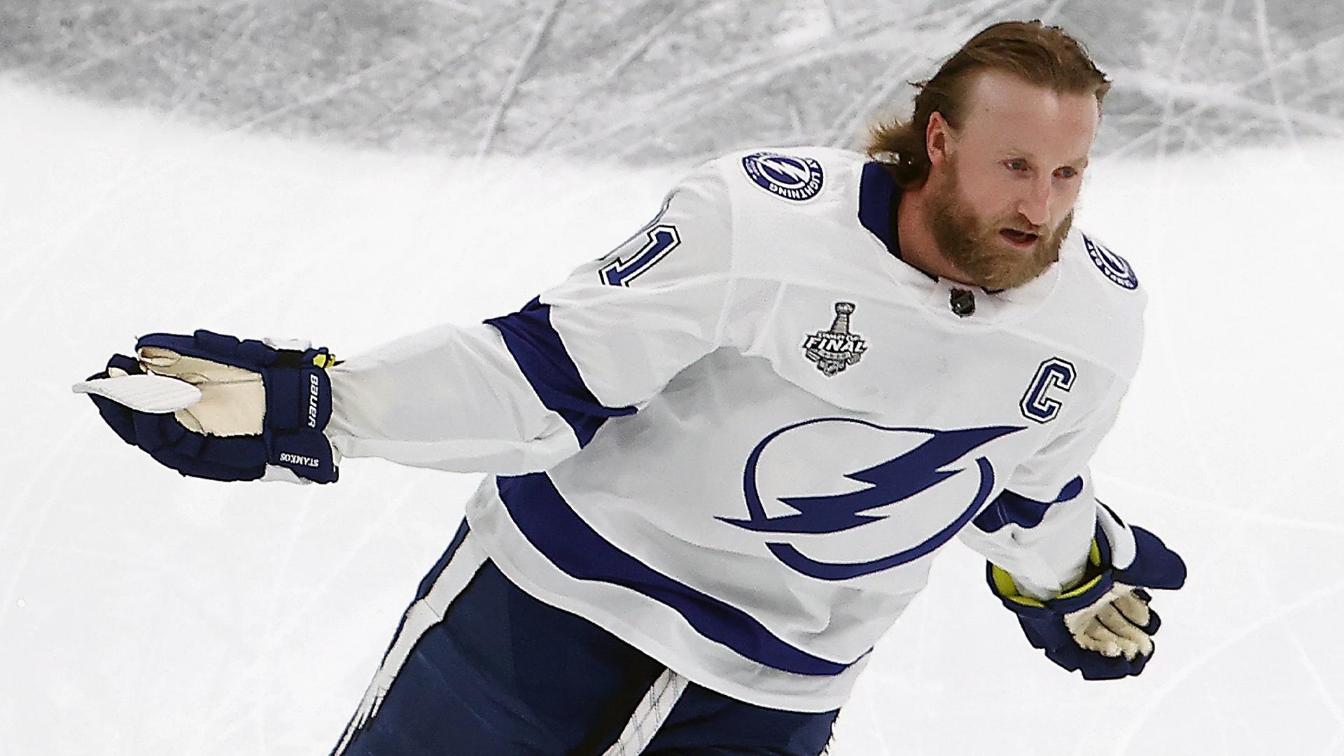 RECAP: Steven Stamkos returns to ice for Lightning's Game 3 win | WFLA