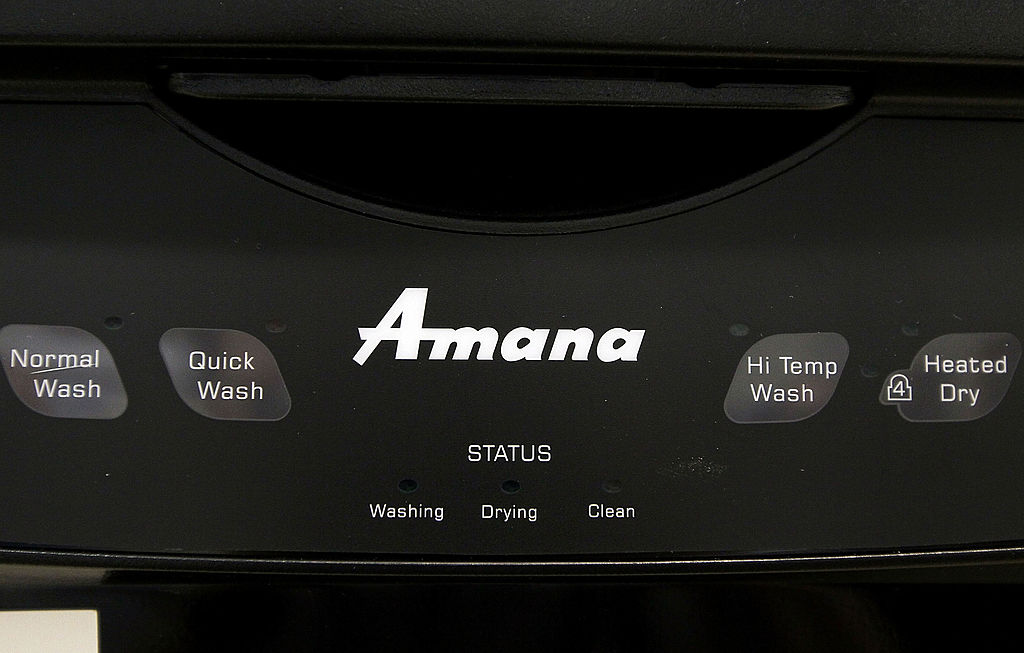 Make dishwashers great again? Trump brings 'reform' to popular appliance