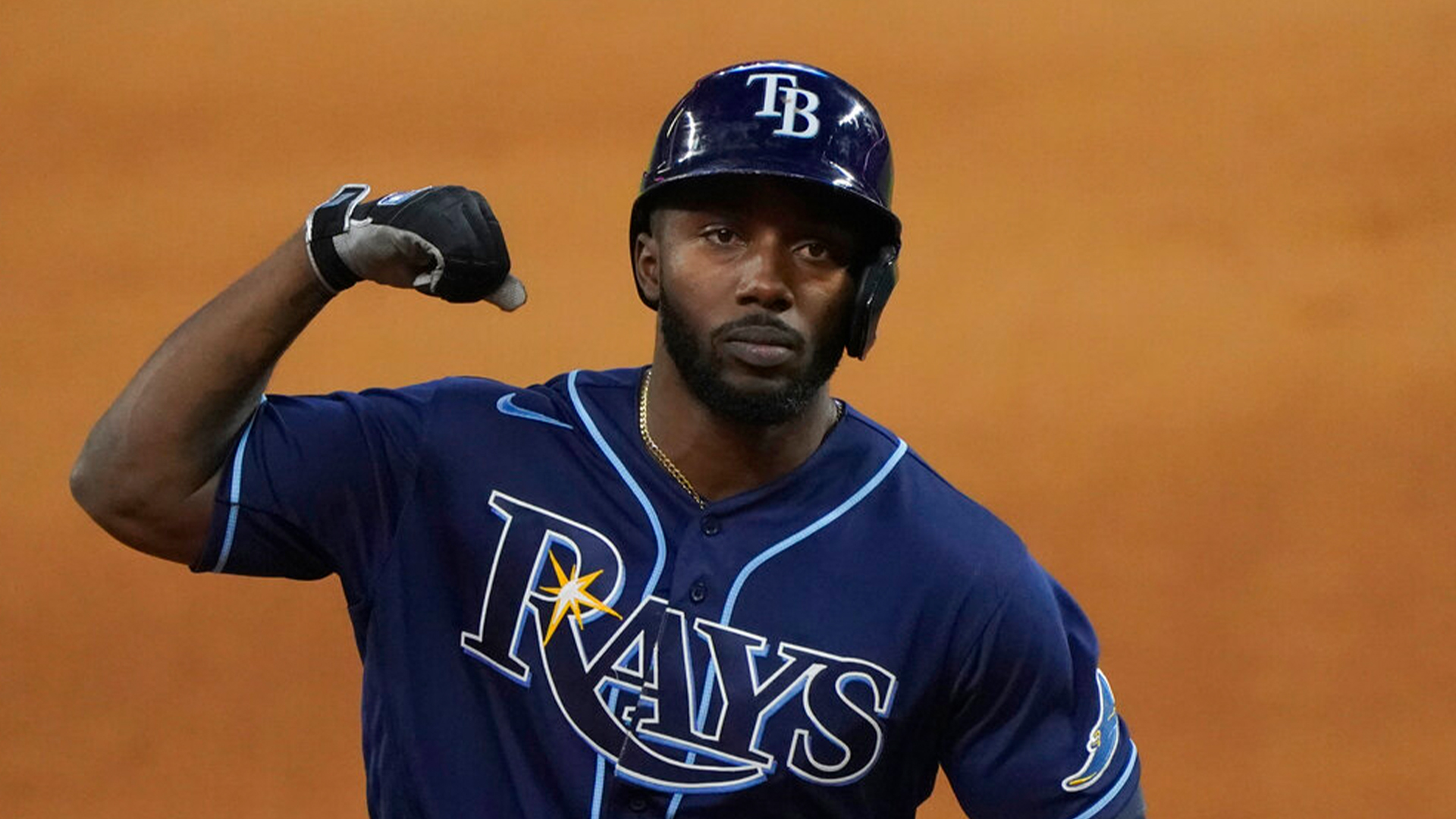 rays playoff hero randy arozarena arrested in mexico s yucatan wfla rays playoff hero randy arozarena