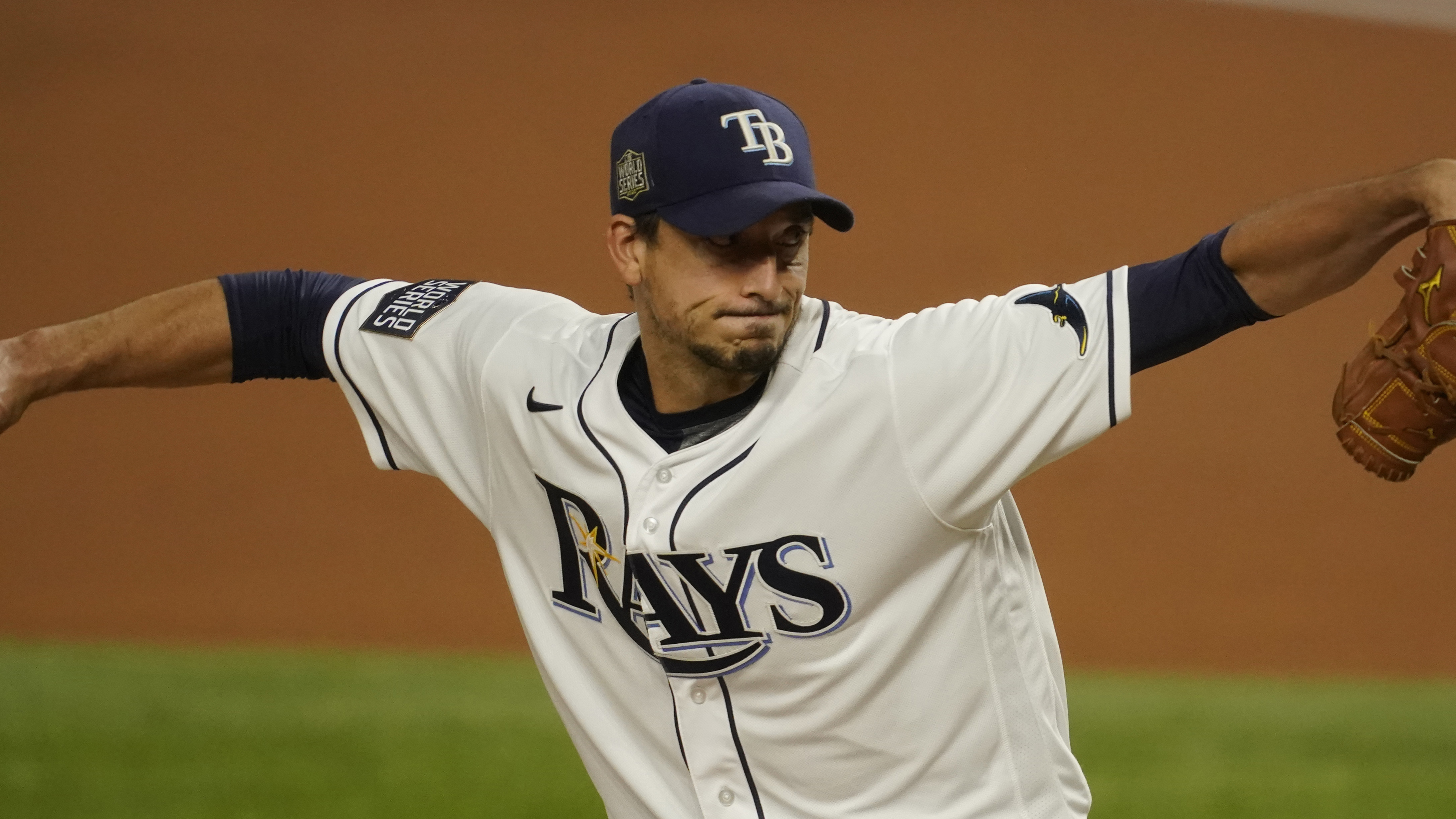 charlie morton leaves rays for 1 year 15 million deal with braves wfla https www wfla com sports charlie morton leaves rays for 1 year 15 million deal with braves