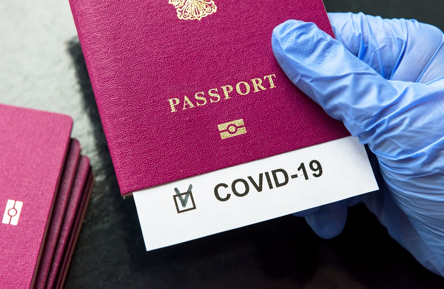 Want to travel in 2021? You may need a vaccine passport | WFLA
