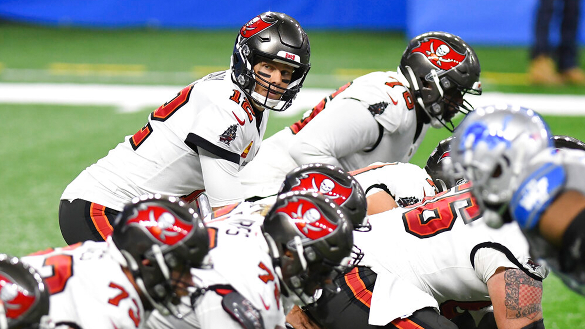 Buccaneers Clinch Playoff Spot Break Multiple Team Records Wfla