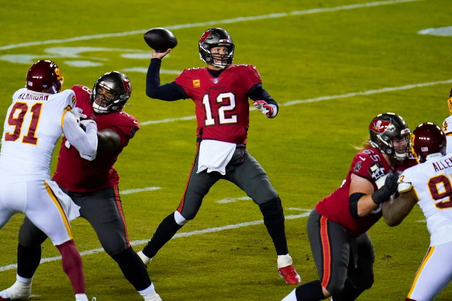Tampa Bay Buccaneers To Face New Orleans Saints In Nfl Divisional Round Wfla