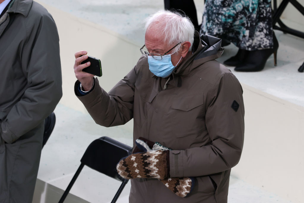 Creator Of Bernie Mittens Partners With Teddy Bear Maker Wfla