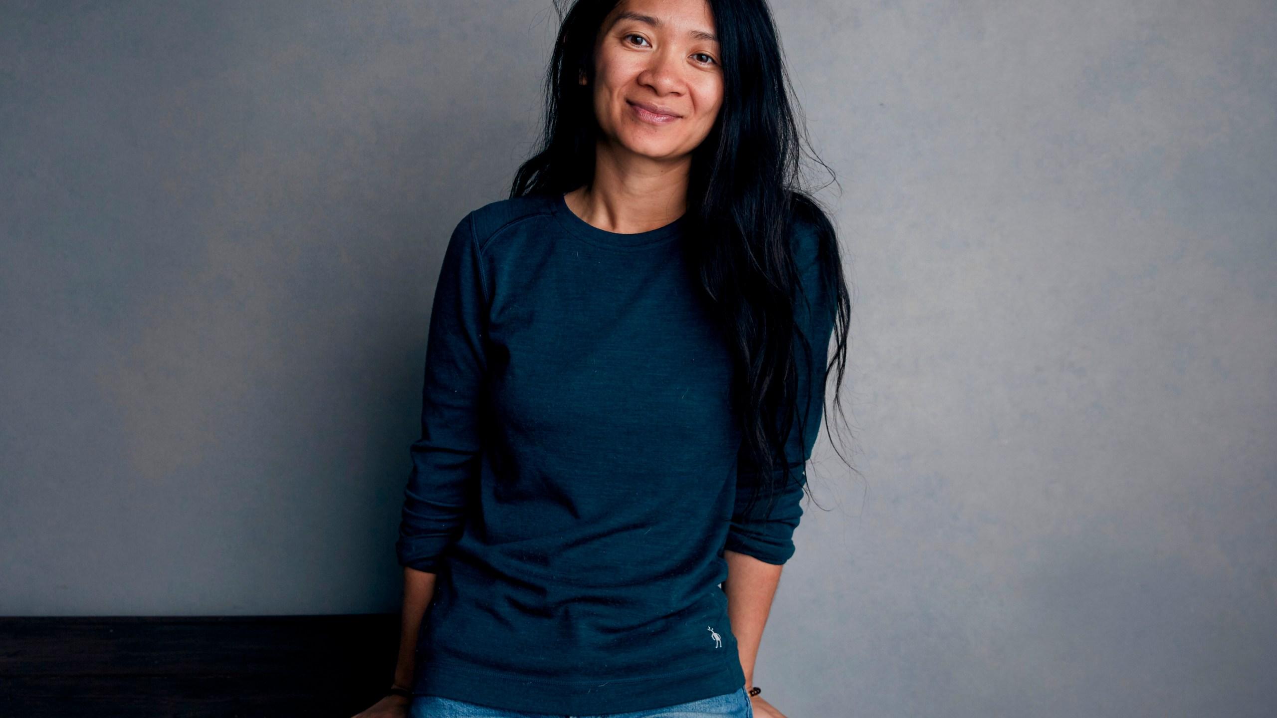 Chloe Zhao