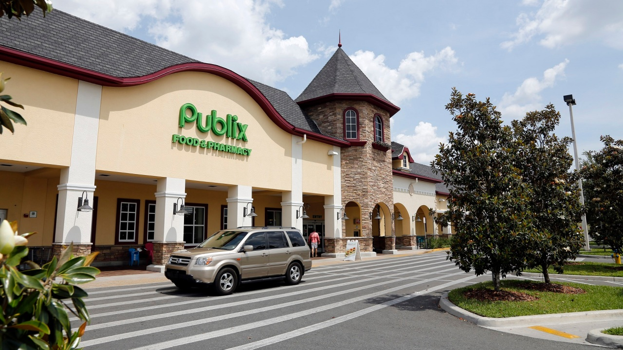 Publix to accept walk-in customers for COVID-19 vaccinations