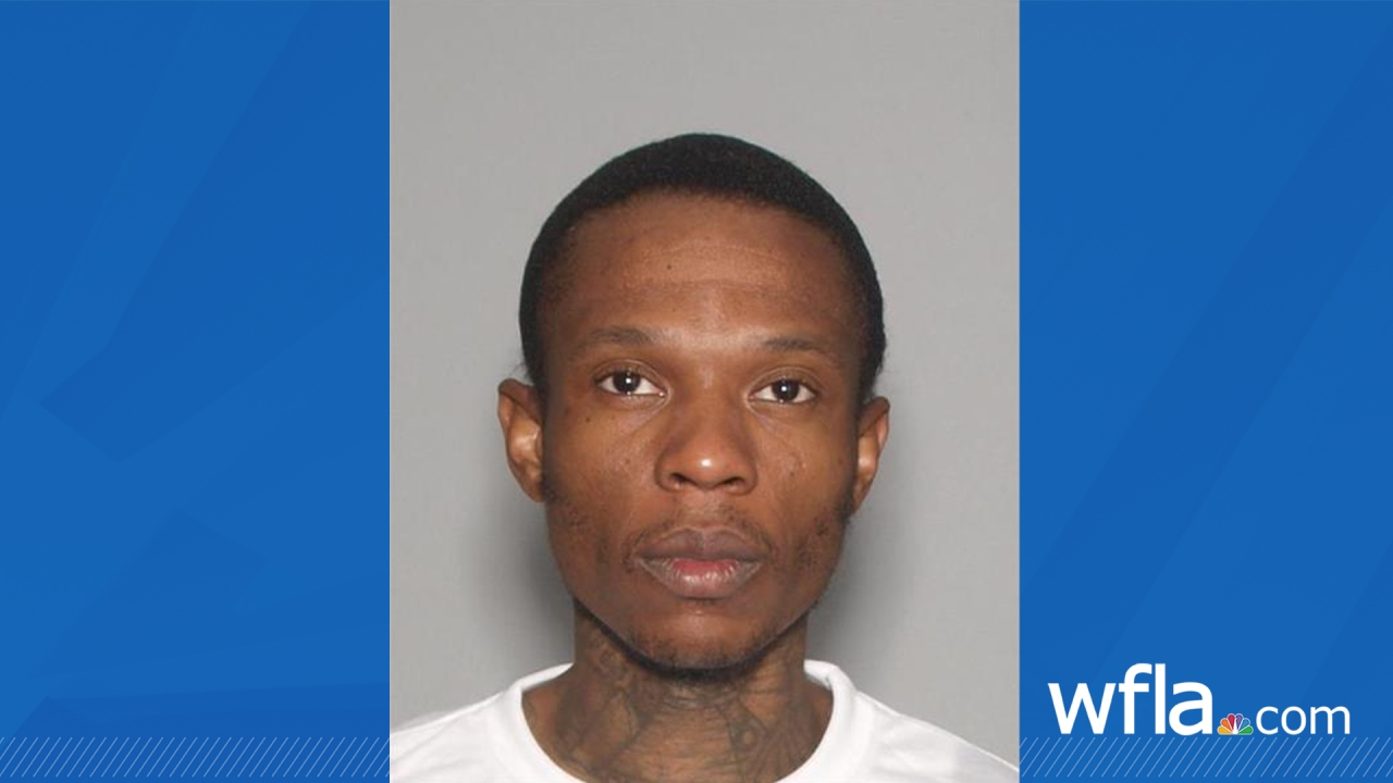 Search underway for armed, dangerous man wanted for murder ...