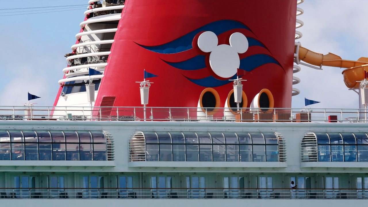 Disney Cruise Line cancels sailings through June