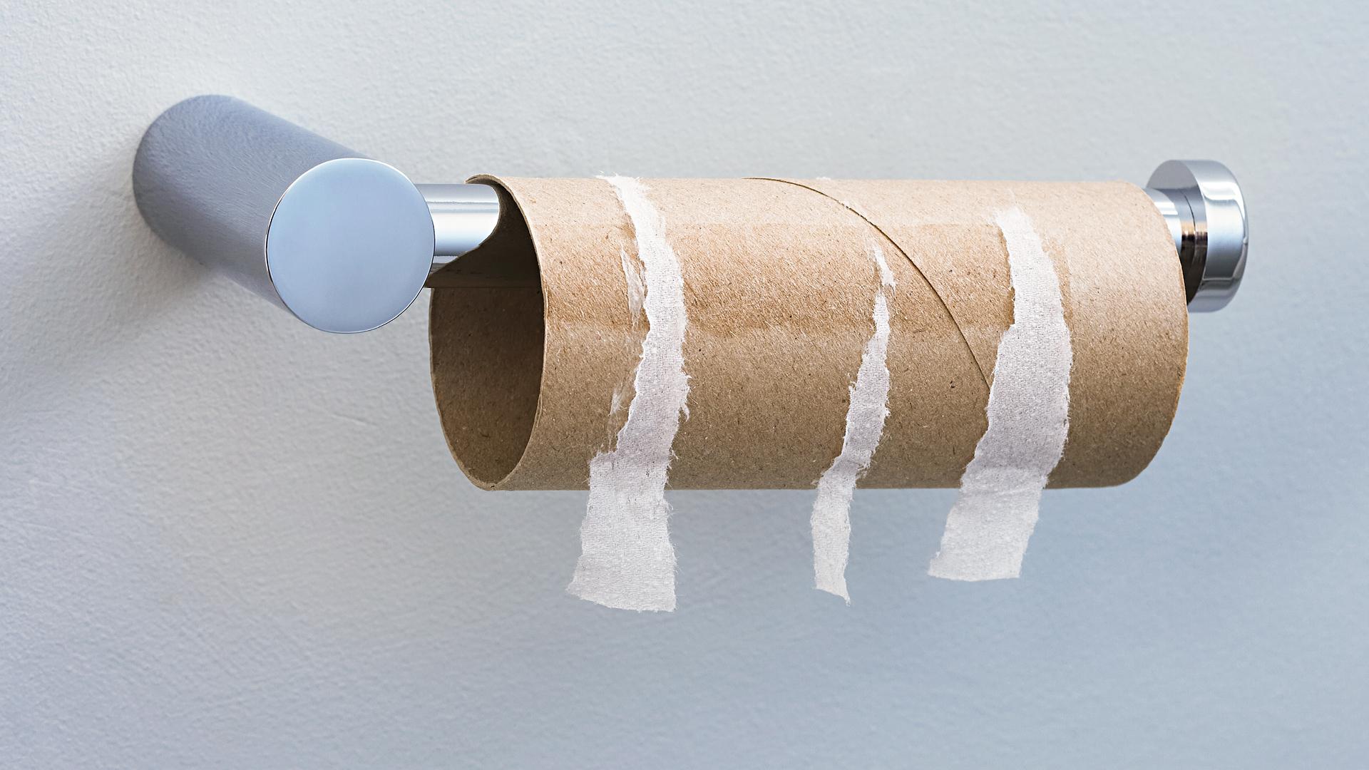 Es posible la escasez de papel higiénico en medio de la crisis de los contenedores de envío, informan los proveedores   WFLA