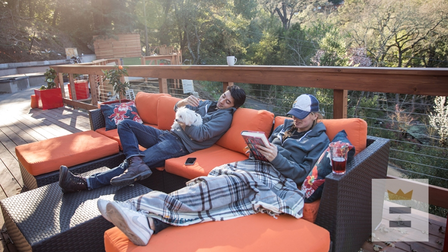 Which Patio Furniture Sets Are Best For, Which Patio Furniture Is Best