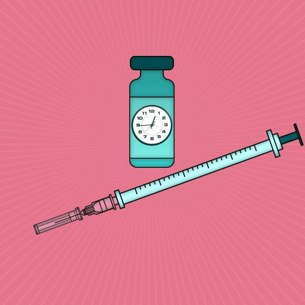 Virus Outbreak-Viral Questions-J&J Vaccine-Advice