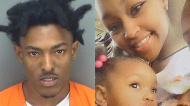 Arrest made in death of St. Pete mom, 21, killed in front of her kids - WFLA