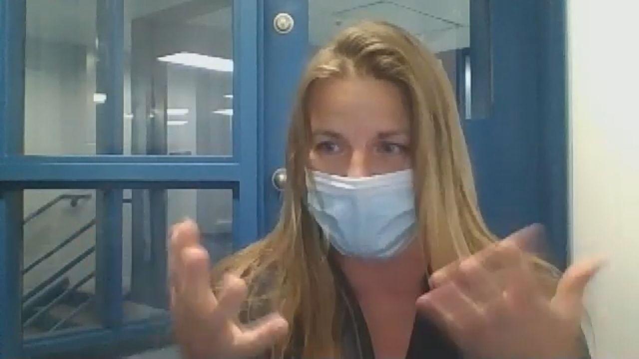 Mother of 11-year old FL Amber Alert victim: I blame myself