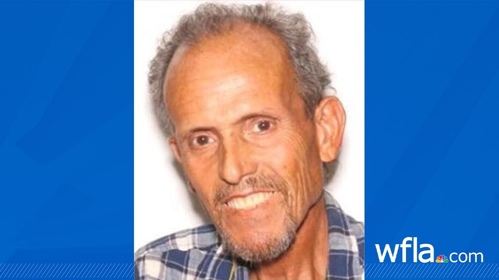 Deputies seek missing, endangered Pasco County man, 68