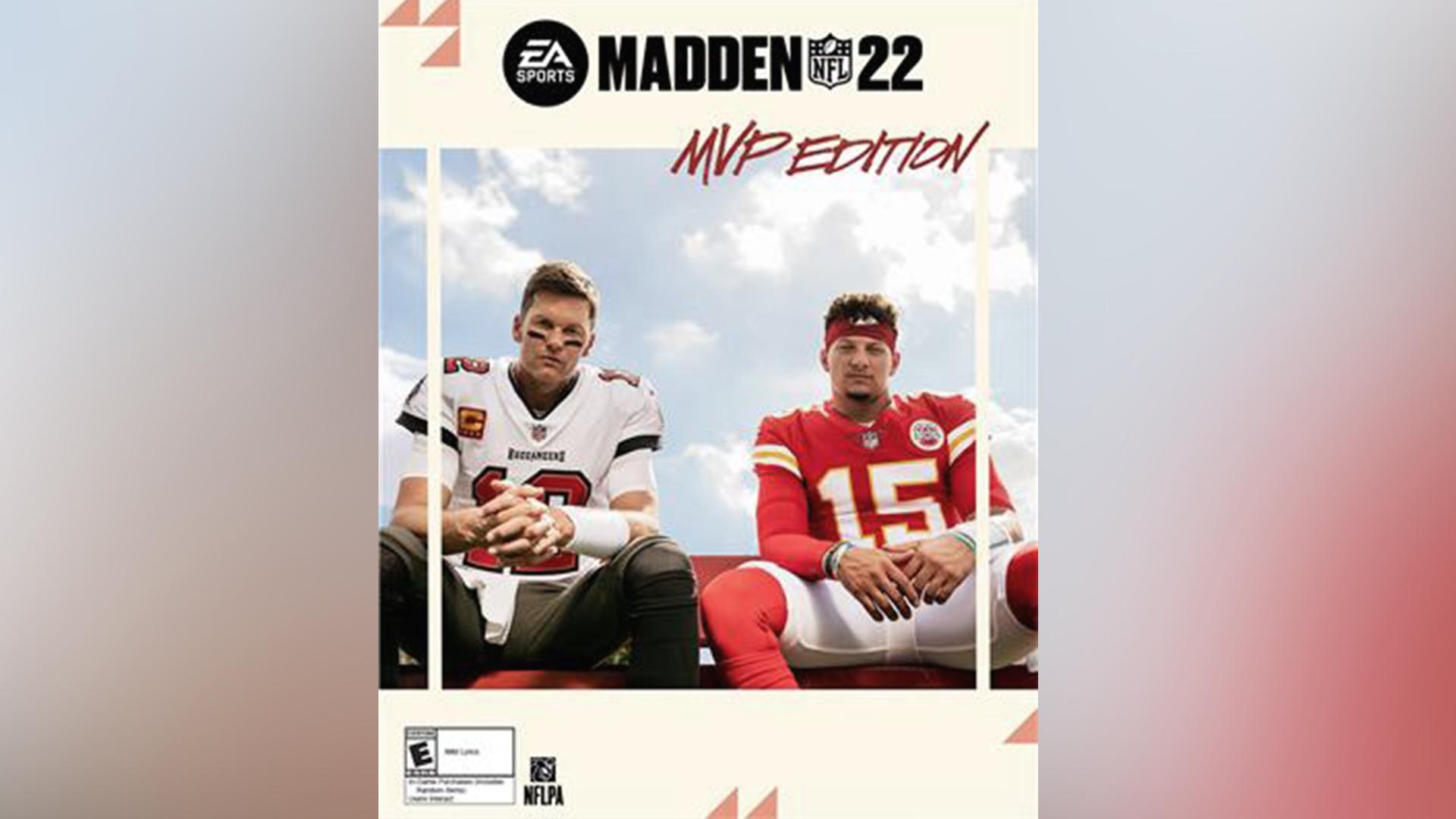 Tom Brady y Patrick Mahomes aparecen como atletas de portada de ...